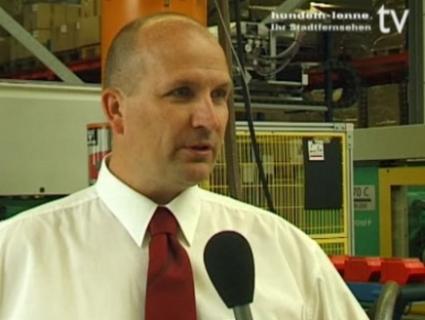 1.Lennestädter Tag der Industrie - Hundem-Lenne-TV 2009